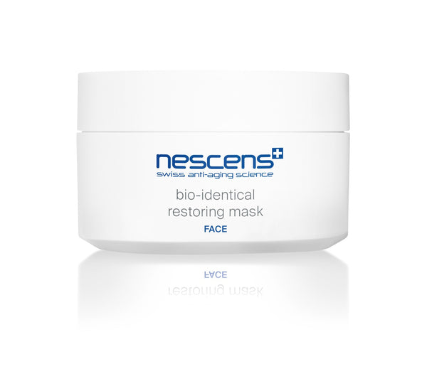 Nescens | Bio-identical restoring mask - face Nescens