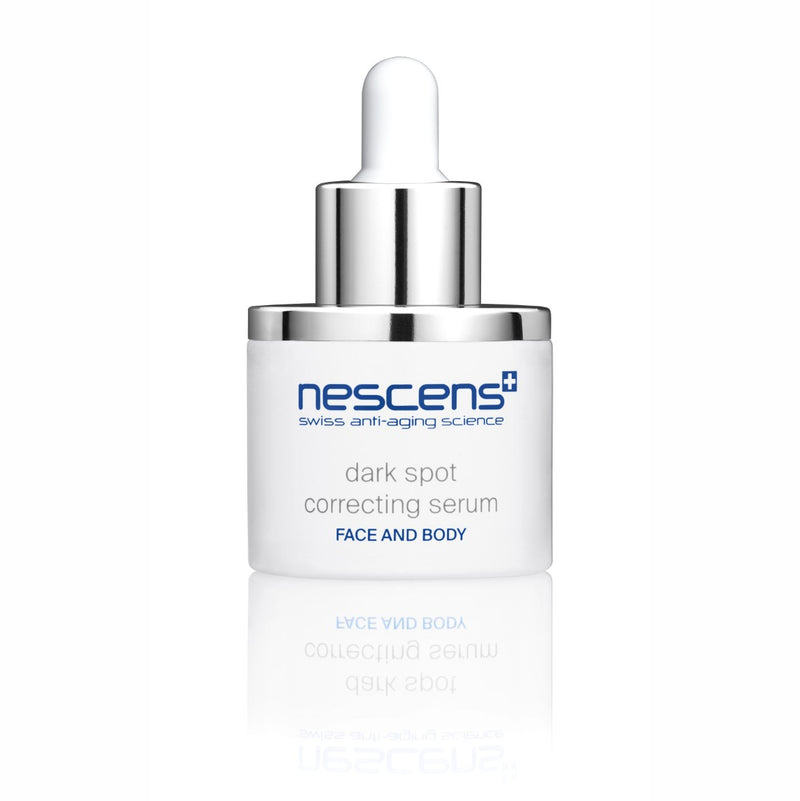 Nescens | Dark spot correcting serum - face and body Nescens