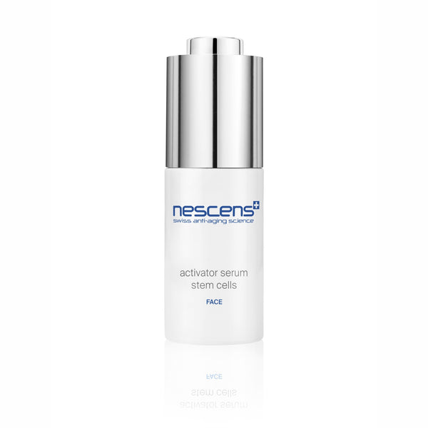 Nescens | Serum, Stem Cells - Face Nescens