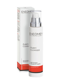 ENEOMEY | PURIFY CLEANSER (Flacon 150ml)
