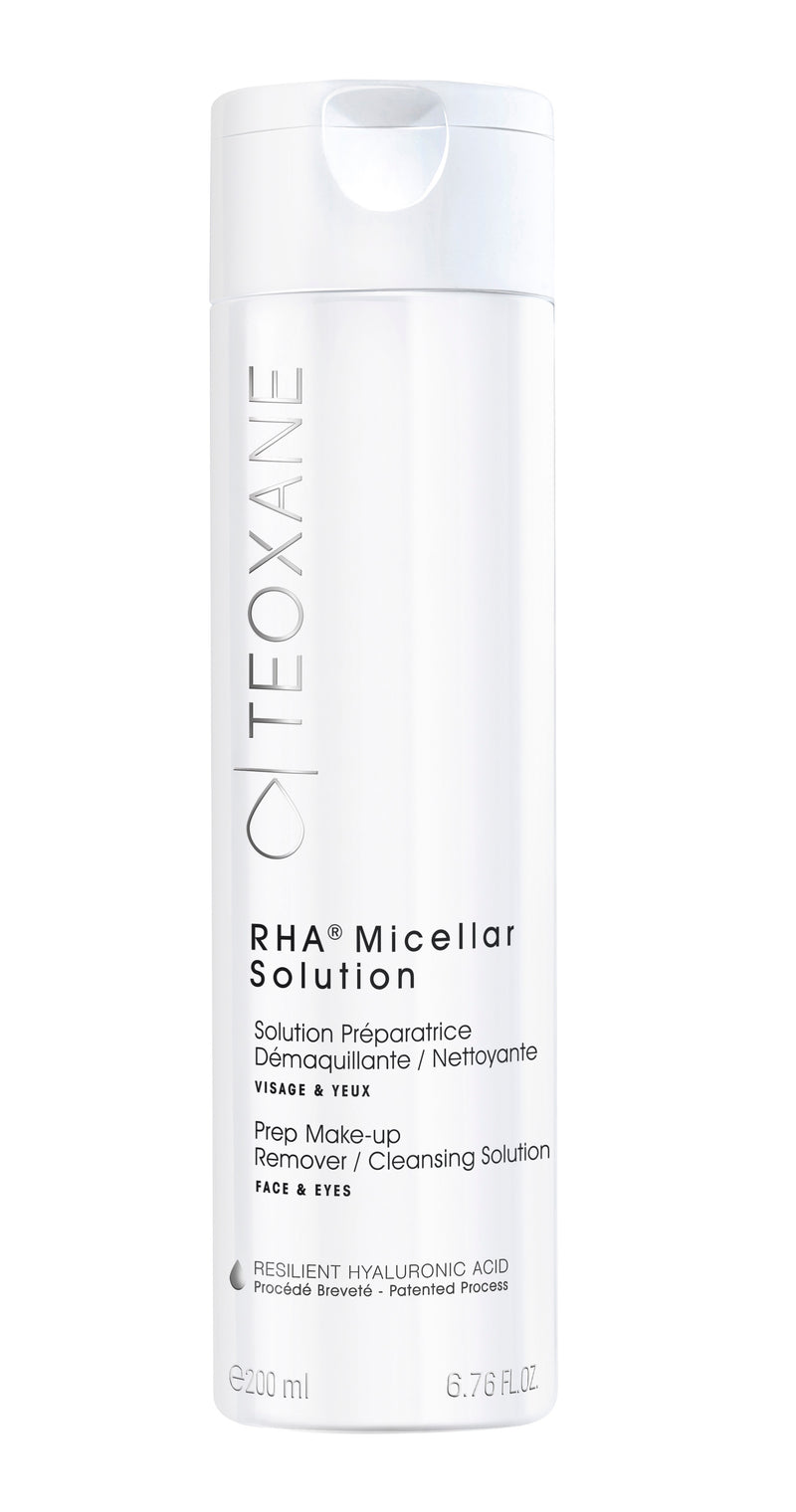 Teoxane RHA Micellar Solution
