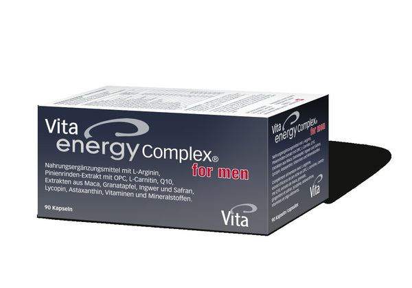 Vita Energy Complex® for men Vita Collagen