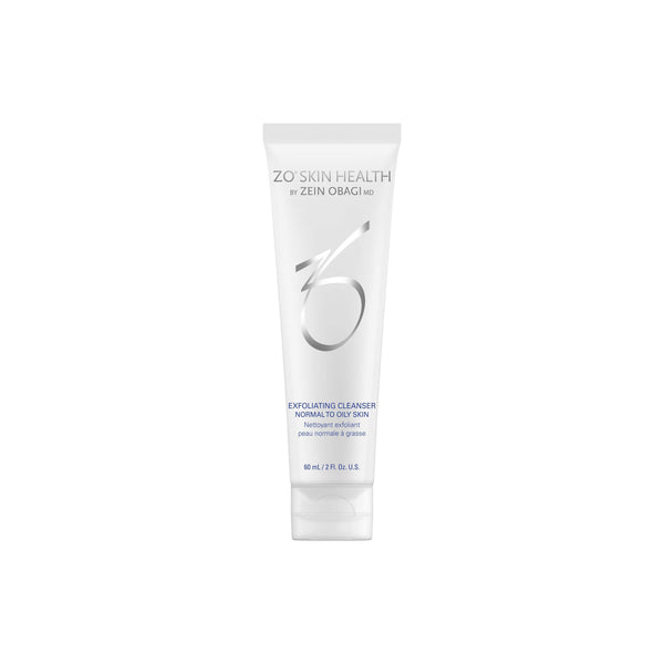 ZO®Skin Health | EXFOLIATING CLEANSER Nettoyant exfoliant Zo®Skin Health