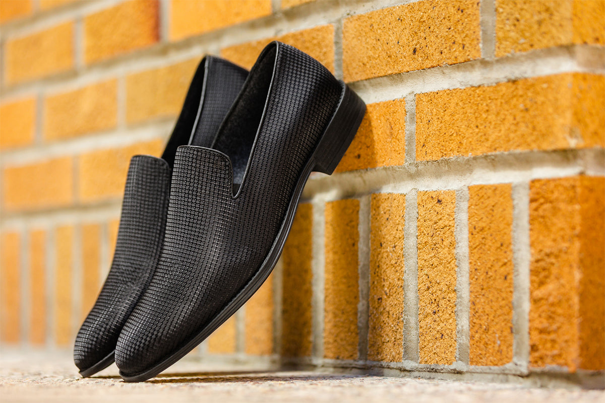 Men's Dressy Loafers