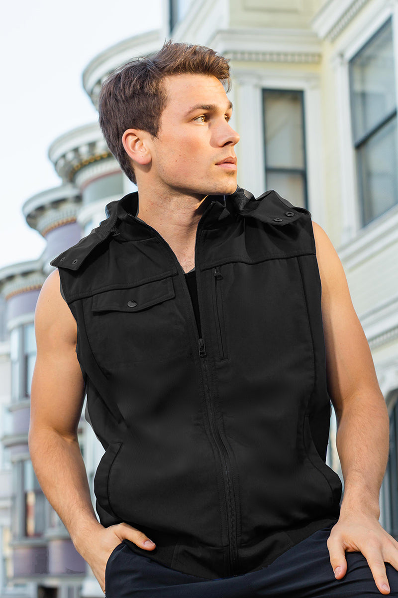 Men's Travel Vest 2.0