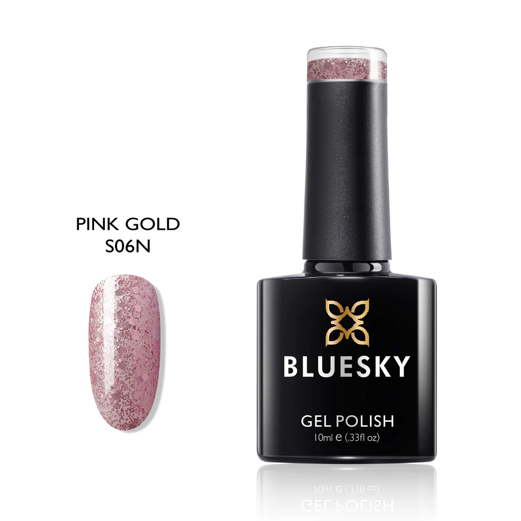 BLUESKY S06N Pink Gold, 10ml