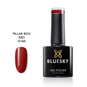 BLUESKY D160 Pillar Box Red 10ml