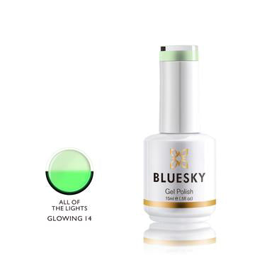 BLUESKY Glowing 14 All Of The Lights 15ml