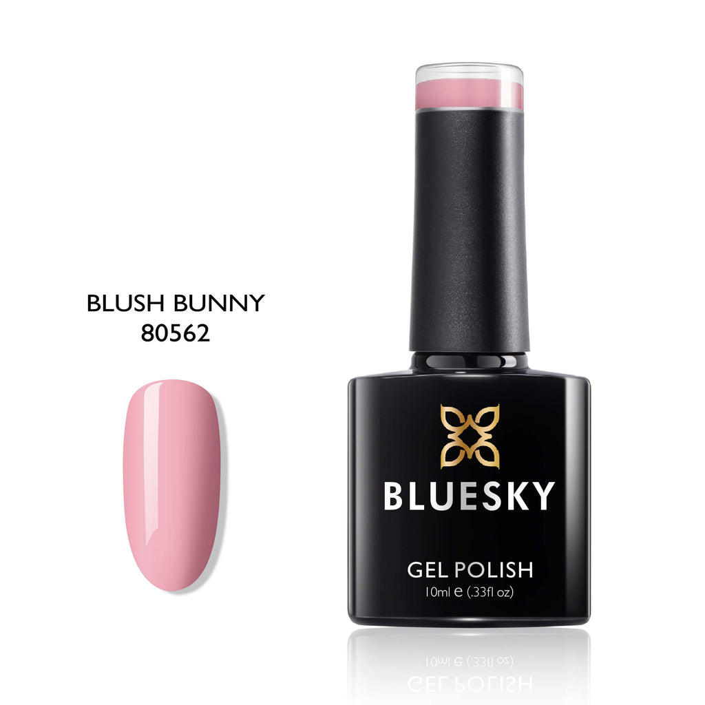 BLUESKY 80562 Blush Bunny 10ml
