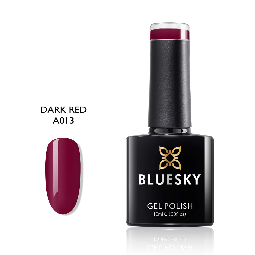BLUESKY A013 Dark Red 10ml