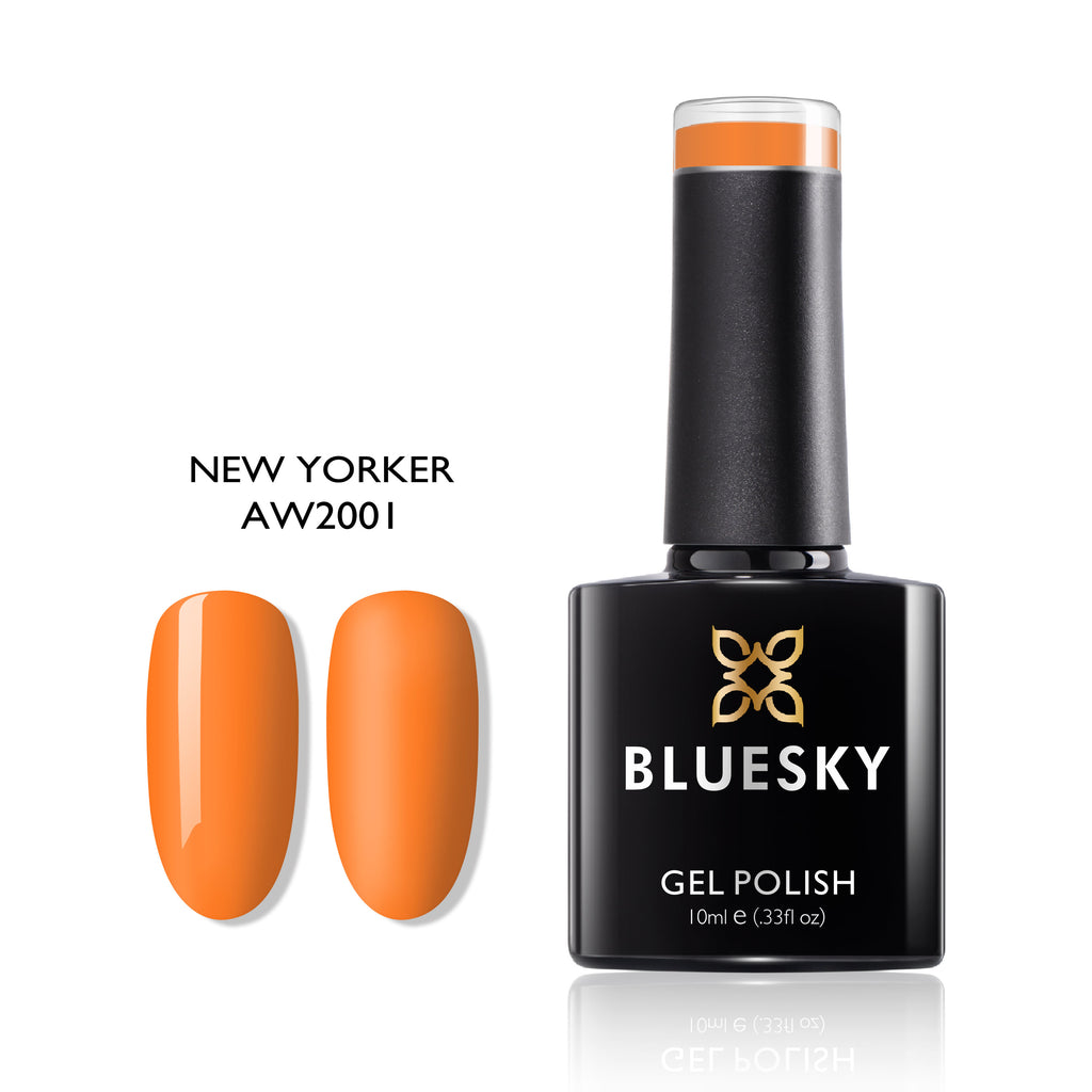 BLUESKY AW2001 New Yorker 10ml