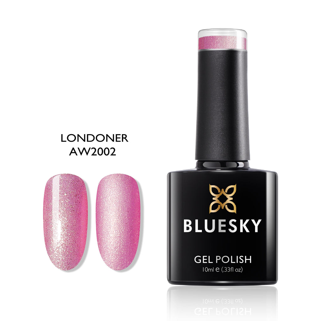 BLUESKY AW2002 Londoner 10ml
