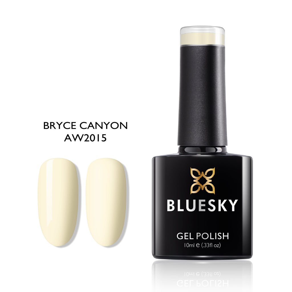BLUESKY AW2015 Bryce Canyon10ml
