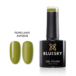 BLUESKY AW2018 Films Laax 10ml