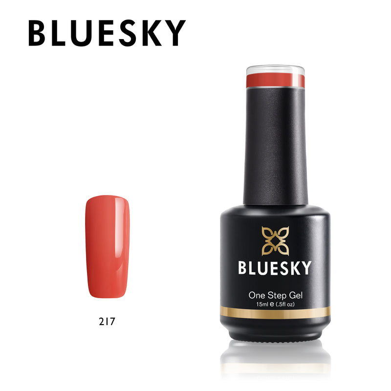BLUESKY LJ217 One Step 15ml