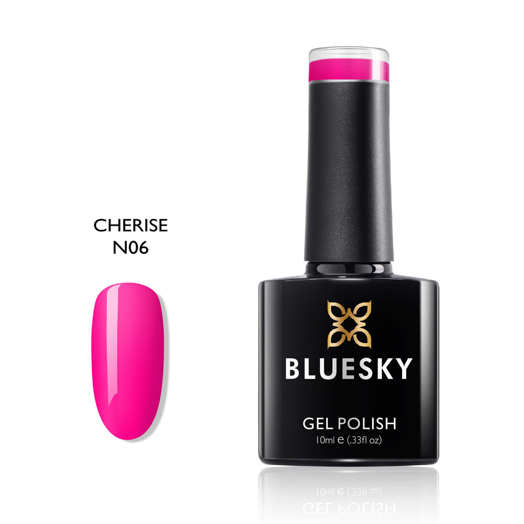 BLUESKY N06 Neon Cherise 10ml