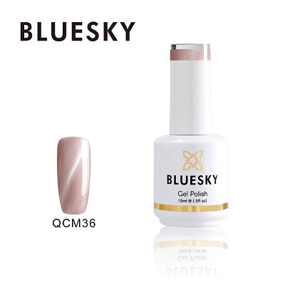BLUESKY QCM36 Nine Lives, 15ml