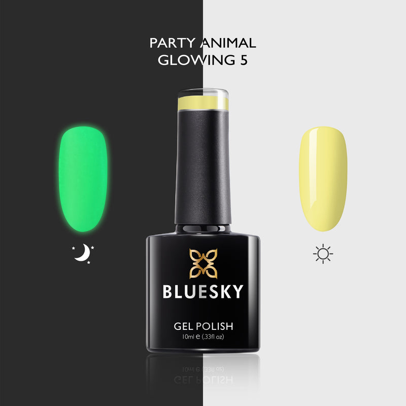 BLUESKY Glowing 05 Party Animal10ml