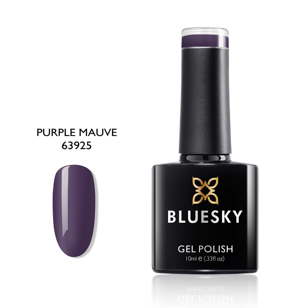 BLUESKY 63925 Purple Mauve, 10ml