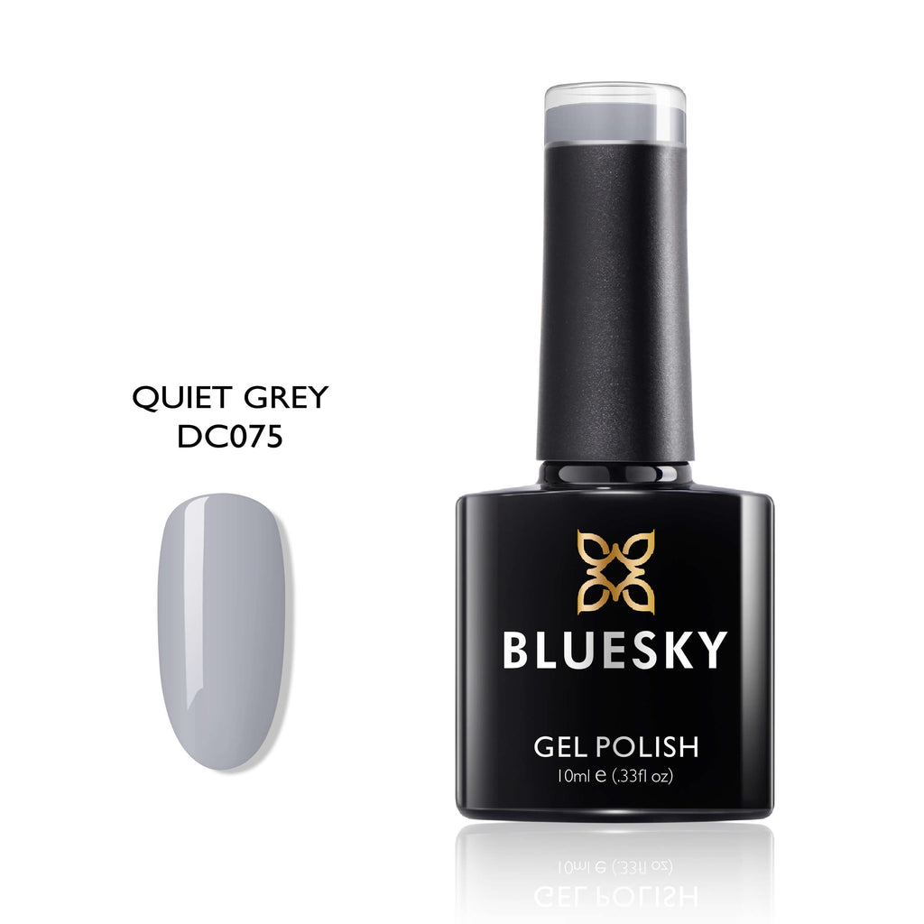 BLUESKY DC075 Quiet Grey, 10ml