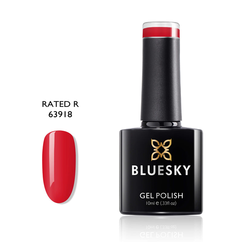 BLUESKY 63918 Rated R, 10ml