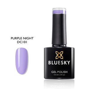 BLUESKY DC101 Purple Night, 10ml