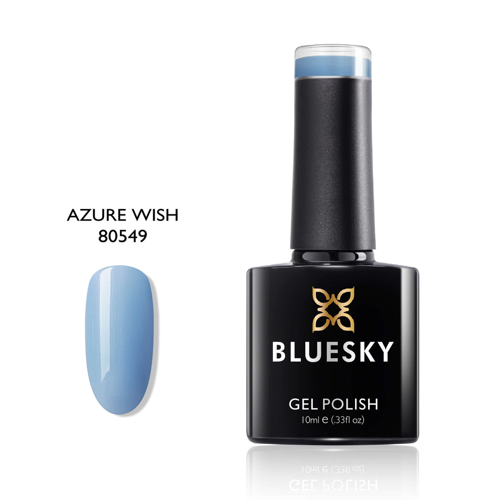 BLUESKY 80549 Azure Wish10ml