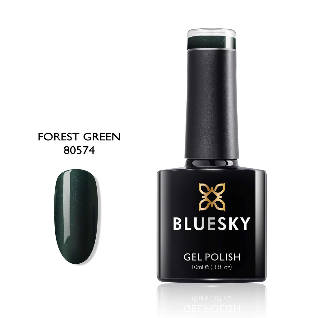 BLUESKY 80574 Forest Green, 10ml