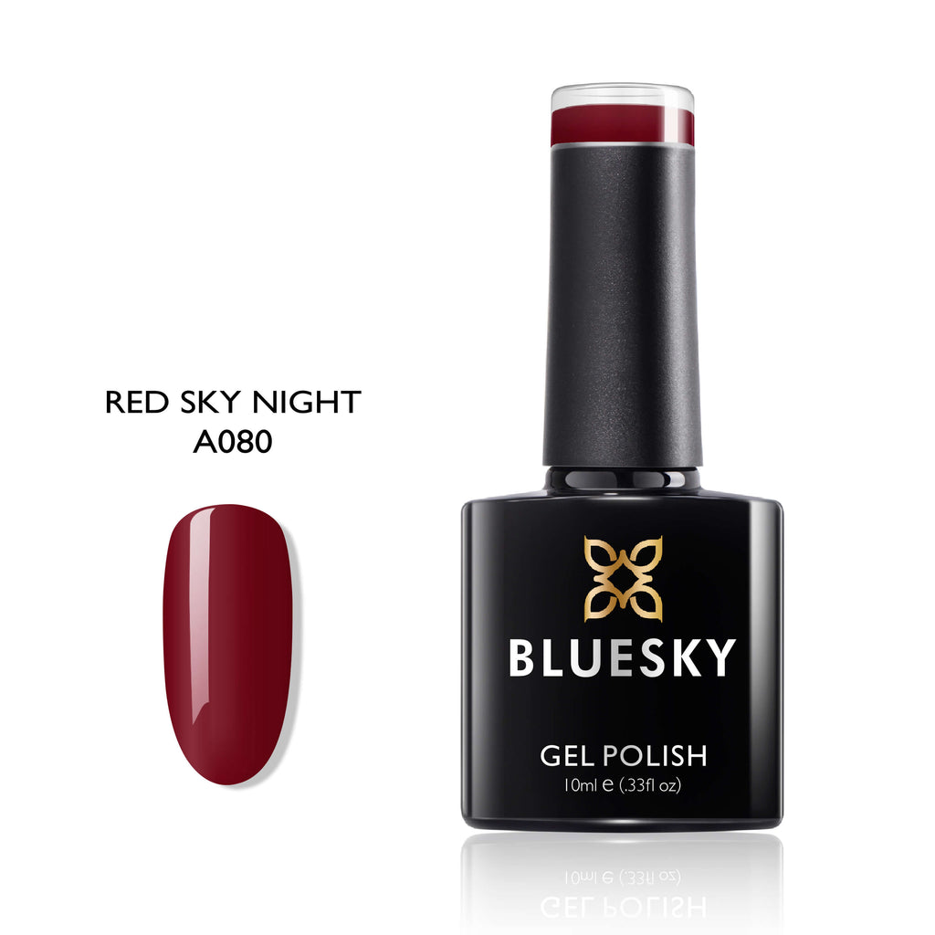 BLUESKY A080 Red Sky Night, 10ml