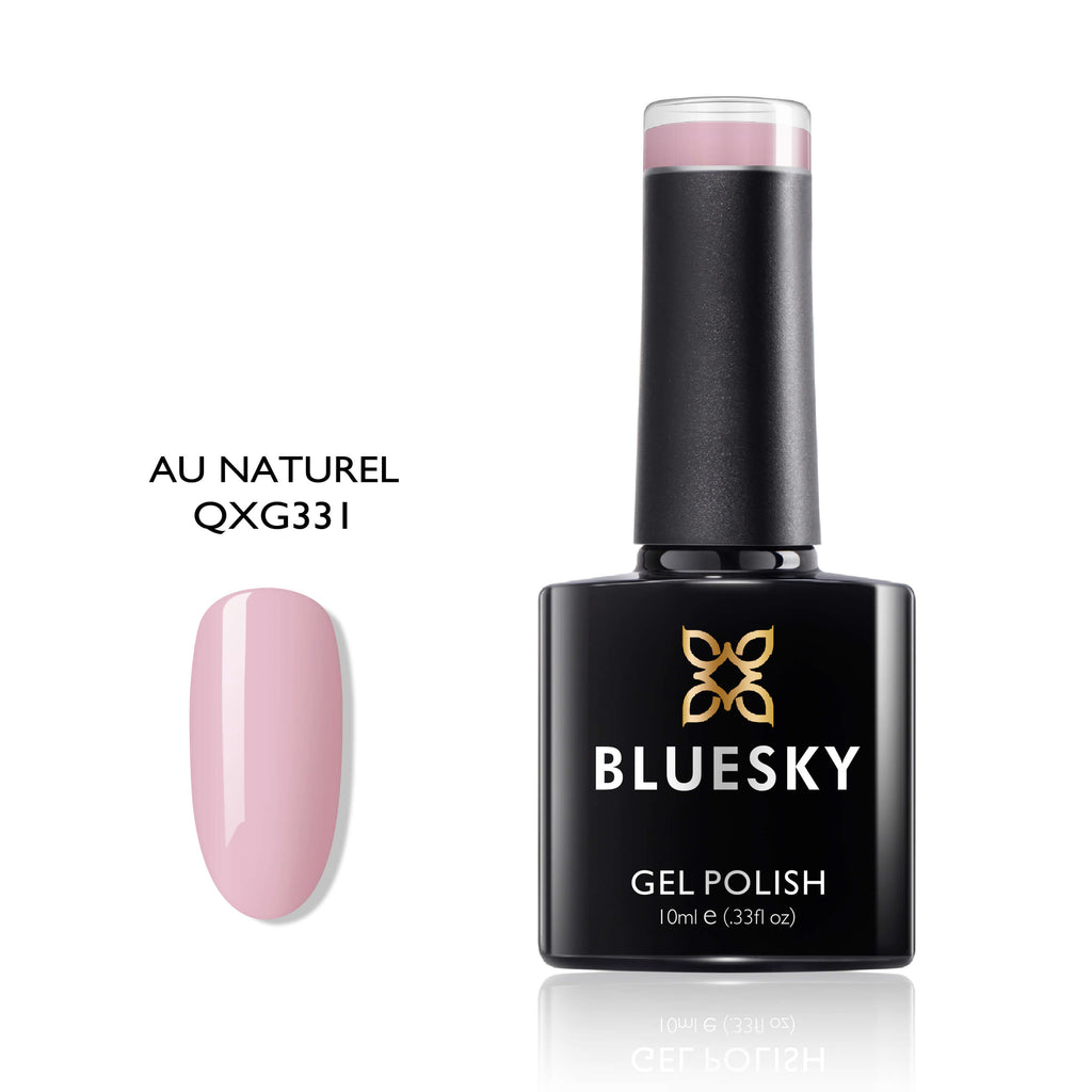 BLUESKY QXG331 Au Naturel, 10ml