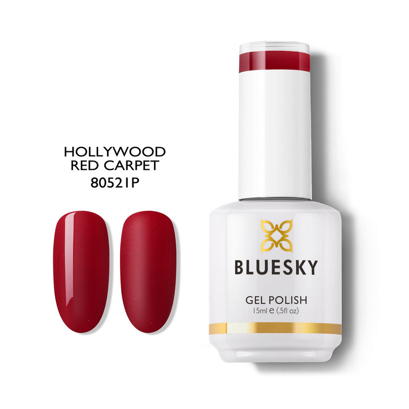 BLUESKY 80521 Hollywood Red Carpet, 15ml