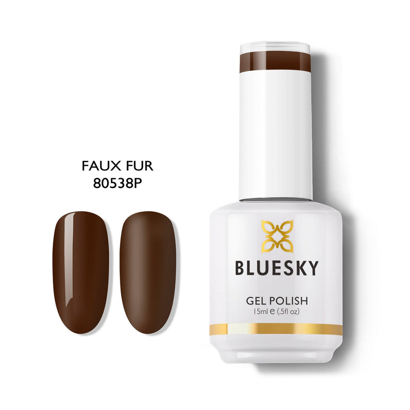 BLUESKY 80538 Faux Fur, 15ml