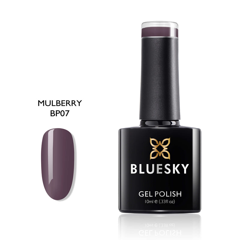 BLUESKY BP07 Mulberry, 10ml