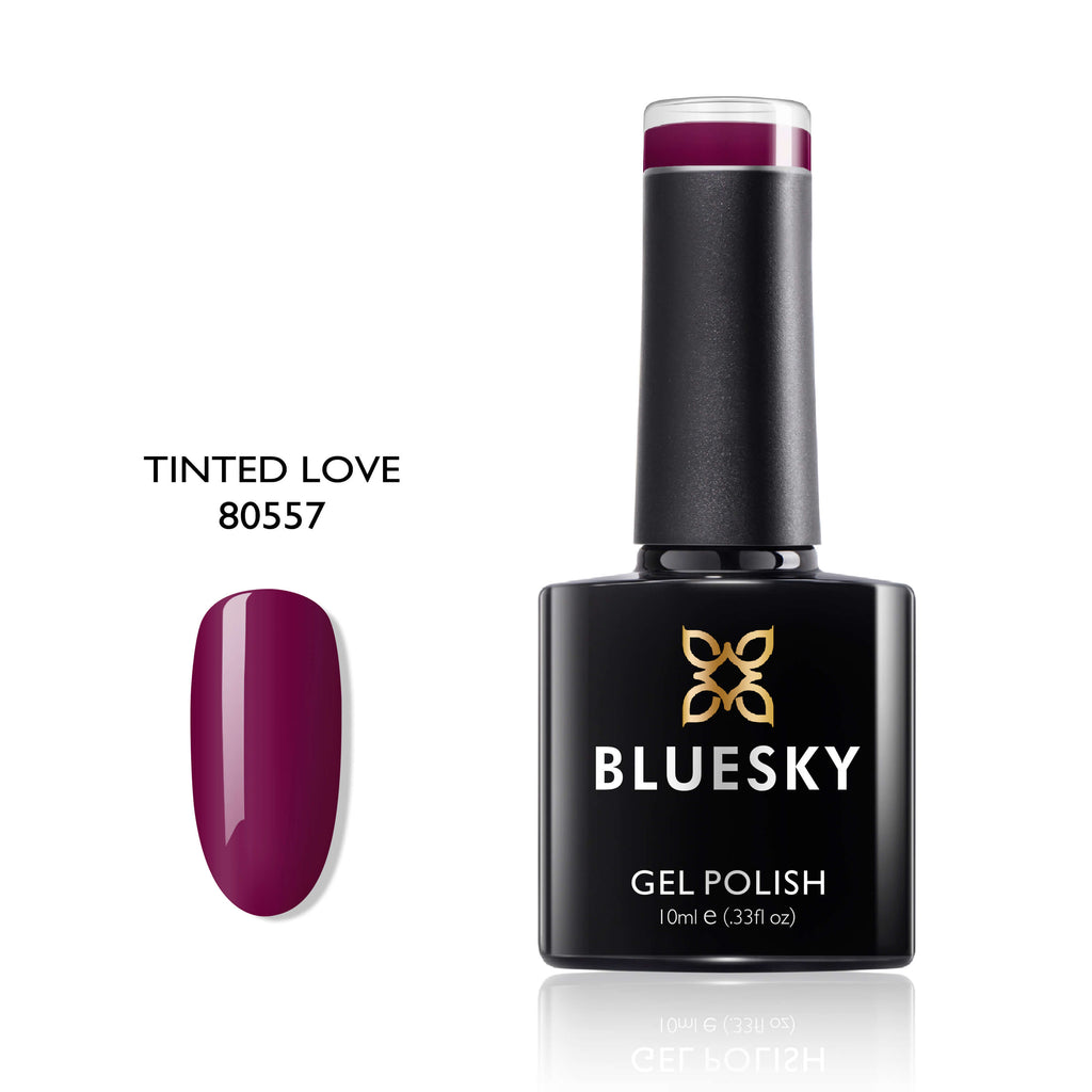 BLUESKY 80557 Tinted Love, 10 ml