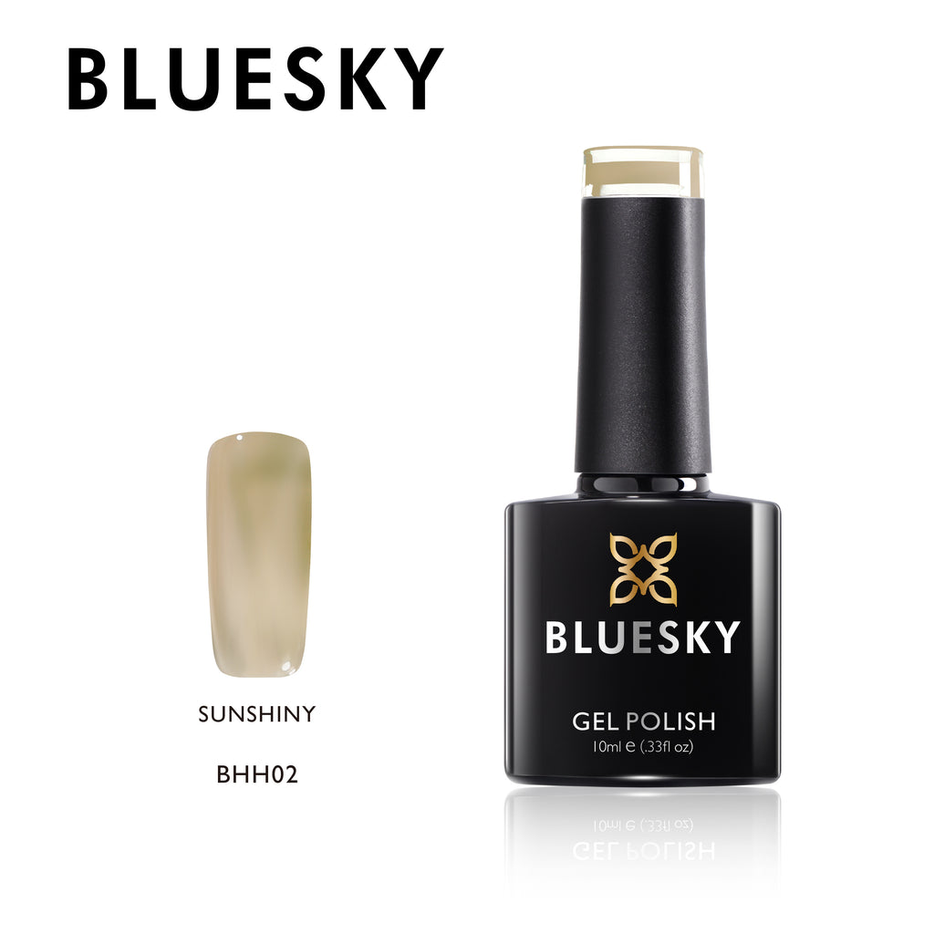 BLUESKY GLACIER BHH02 Sunshiny 10ml
