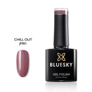 BLUESKY JM01 Chill out10ml