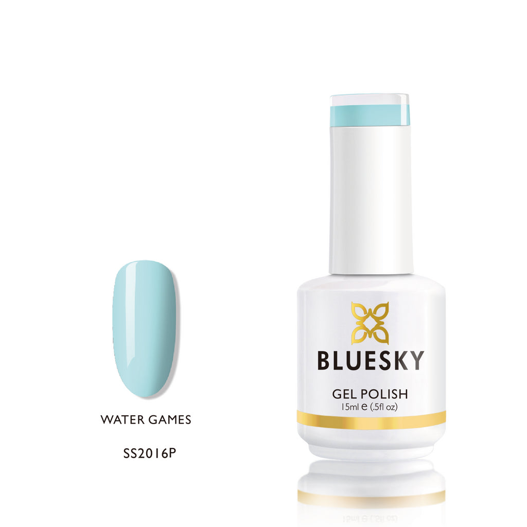 BLUESKY SS2016 Water Games 15ml