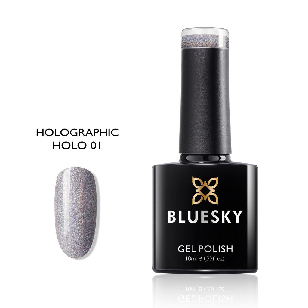 BLUESKY Holographic 01, 10ml