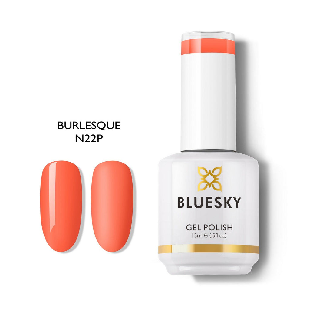 BLUESKY N22 Burlesque, 15ml