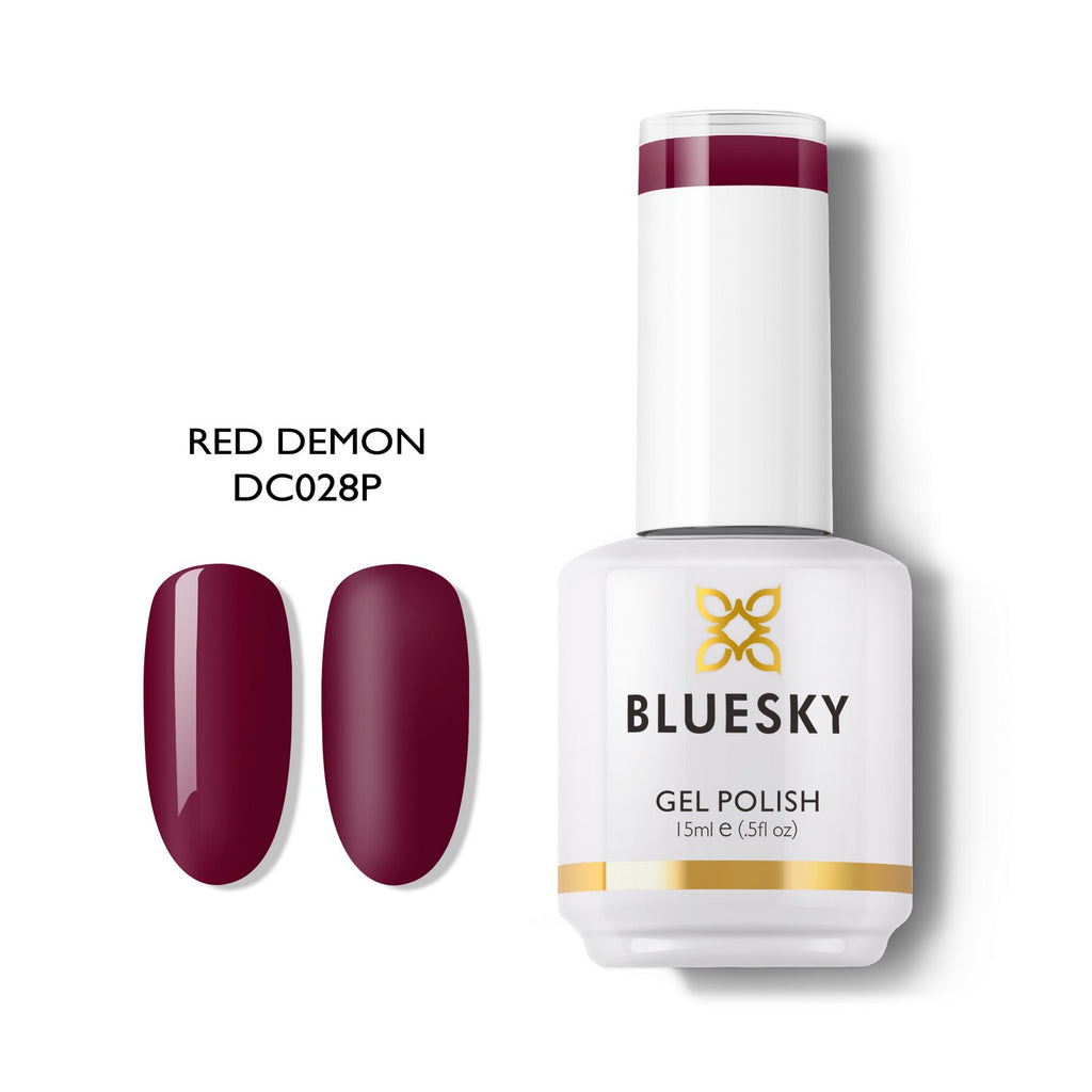BLUESKY DC028 Red Demon, 15ml