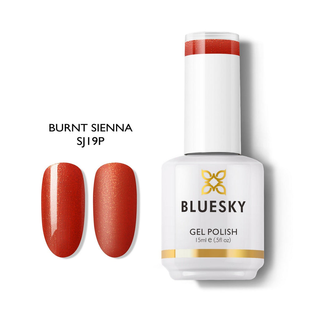 BLUESKY SJ19 Burnt Sienna, 15ml