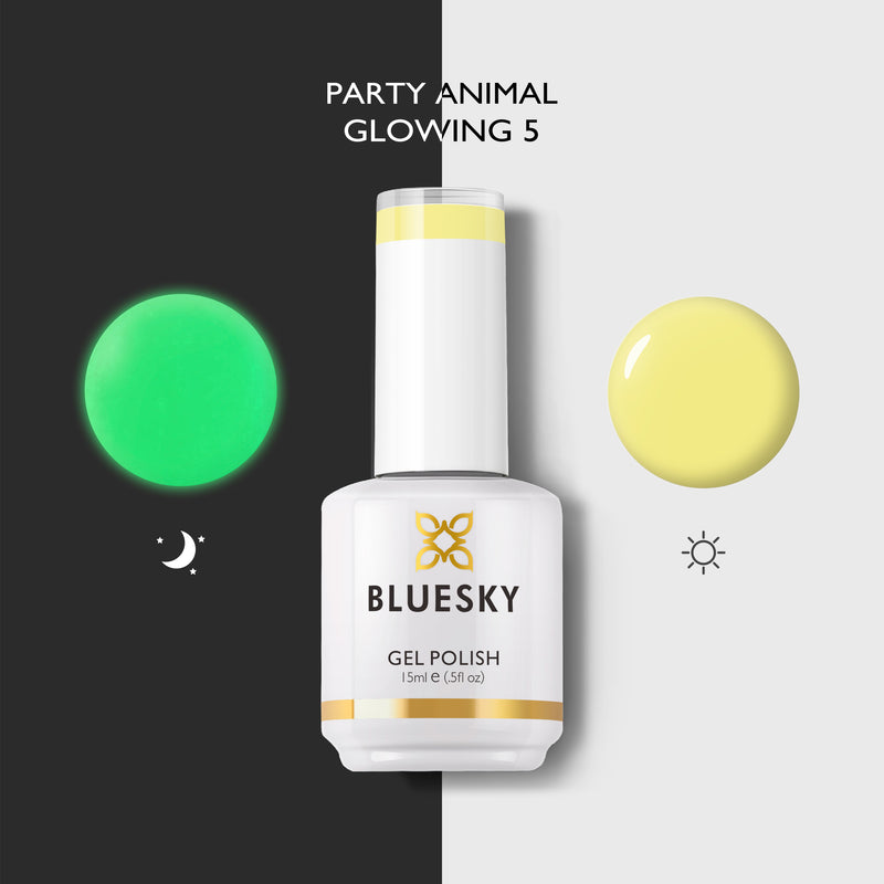BLUESKY Glowing 05 Party Animal 15ml