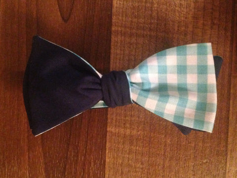 Classic Prep Bro Tie - Three Brothers Clothing