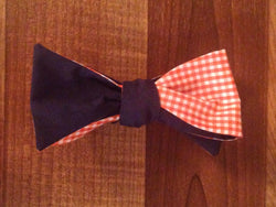 Auburn Three Way Bro Tie - Three Brothers Clothing