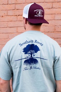 Classic Collection Southern Roots - Three Brothers Clothing