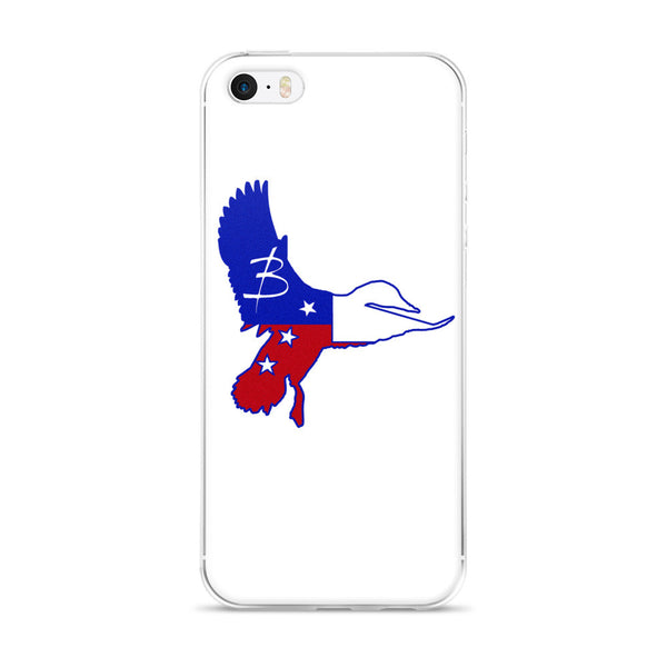 Duck iPhone 5/5s/Se, 6/6s, 6/6s Plus Case - Three Brothers Clothing