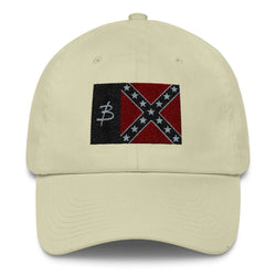 Confer Flag Polo Hat - Three Brothers Clothing