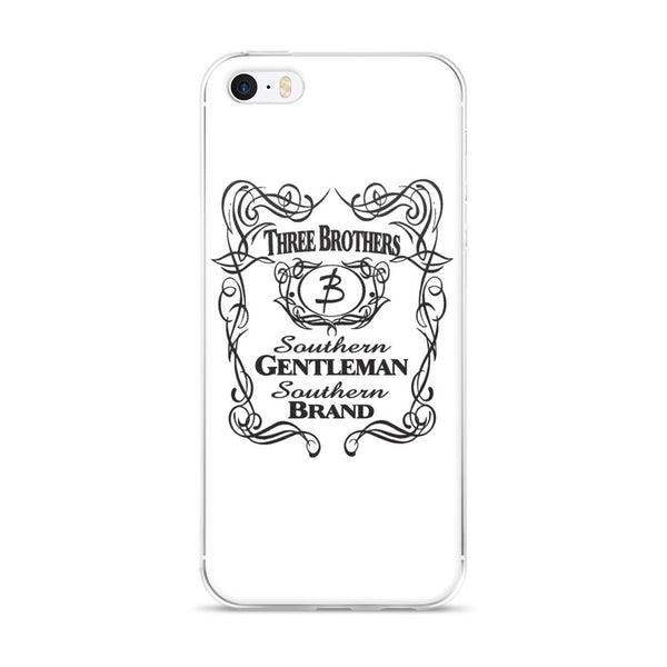 iPhone 5/5s/Se, 6/6s, 6/6s Plus Case - Three Brothers Clothing