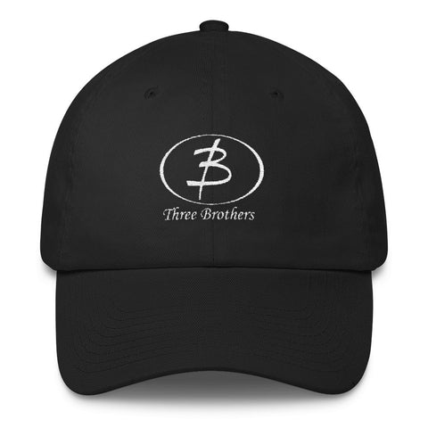 Cotton Cap - Three Brothers Clothing