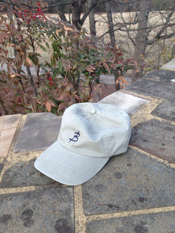 Stone Polo Hat - Three Brothers Clothing